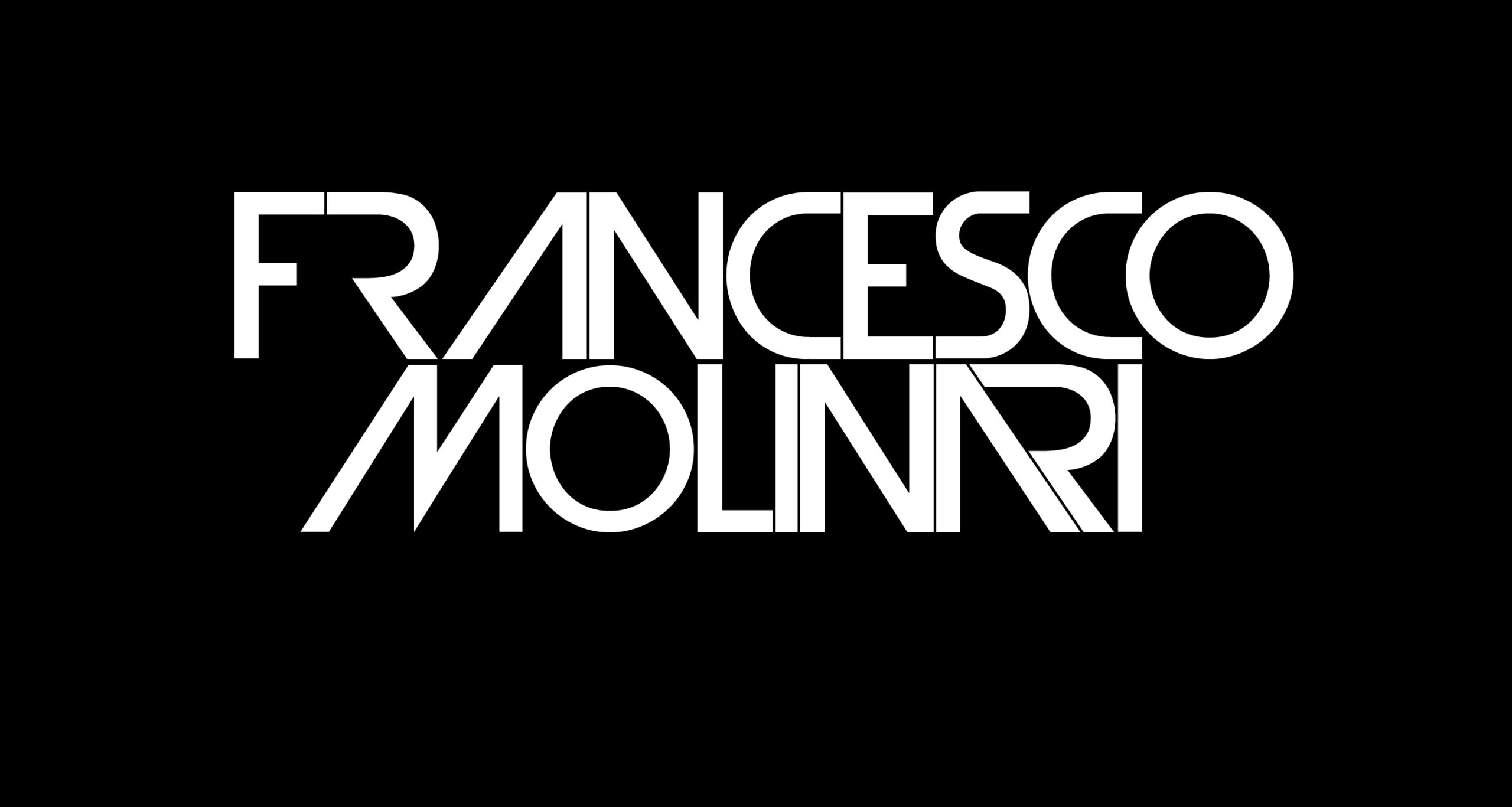 Francesco Molinari DJ - Official Website
